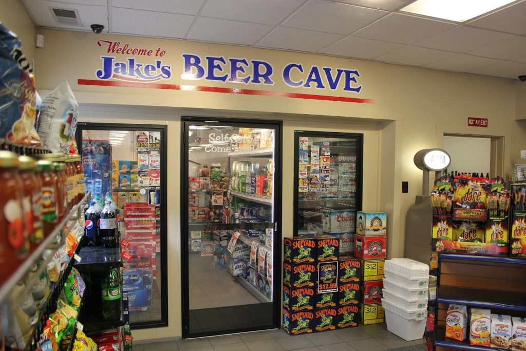 Jakes Beer Cave